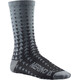 Mavic Ksyrium Merino Graph Socks Asphalt/Black